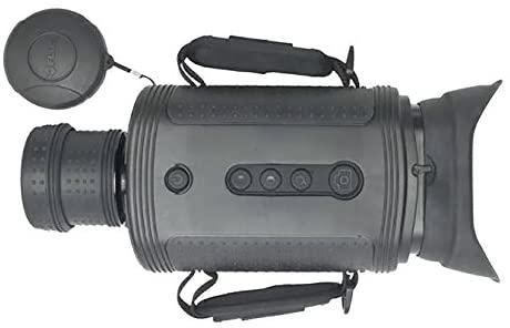 termocamera FLIR BHS-XR