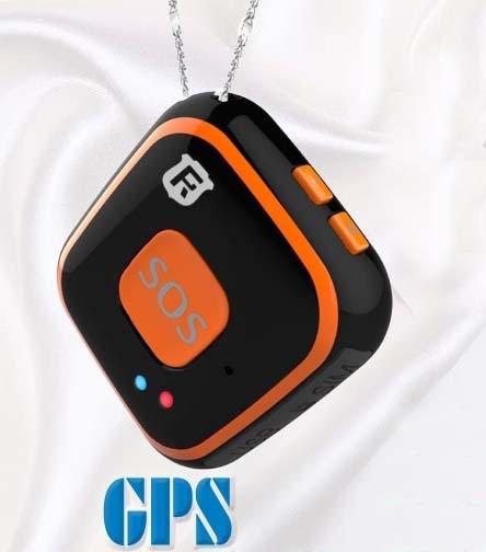 Localizzatore GPS per anziani