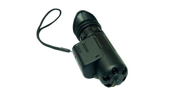 Rilevatore di telecamere nascoste